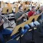 Satzprobe Trompeten