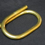 crook for natural trumpet