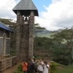 Kirche in Mtii