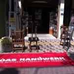 Marketing for craftsmanship