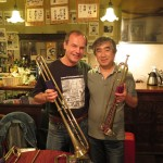 with Takashi Nakamura