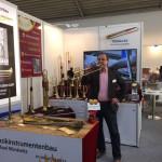 Internat. Handwerksmesse München