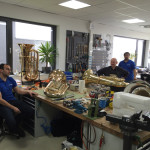 Brass Werkstatt