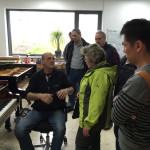 Piano Werkstatt